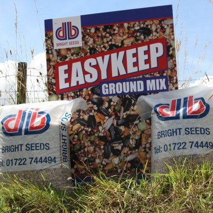 Easykeep Ground Mix - Original