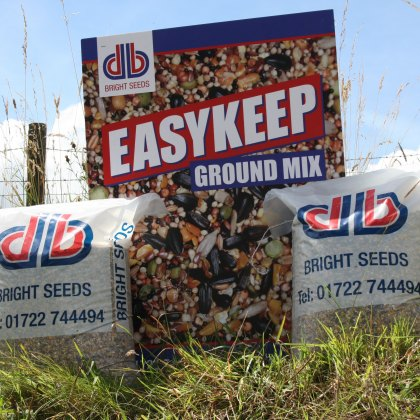 Easykeep Ground Mix - Economy
